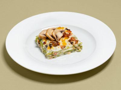 Lasagne Goccia d'Oro
