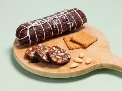 Salame di Cioccolata