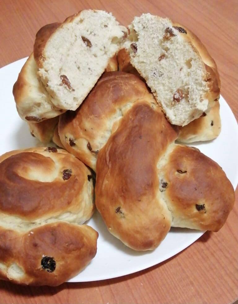 Biscotti con Mosto Marchigiani