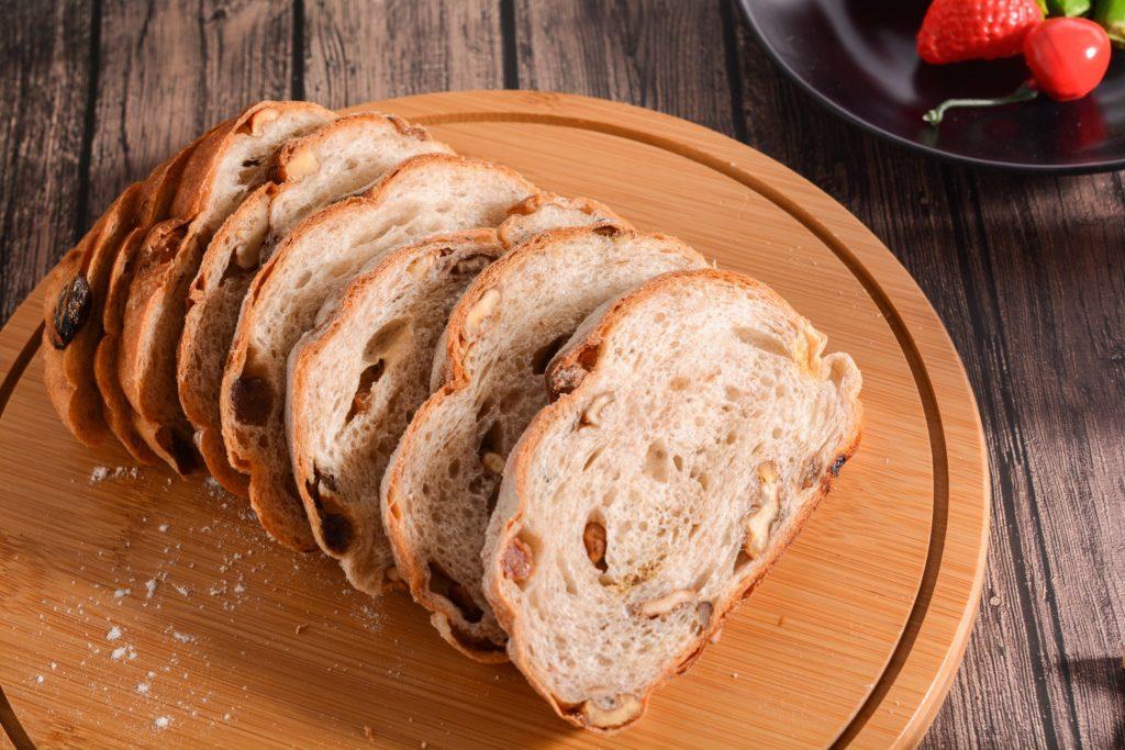 Pane con il Mosto