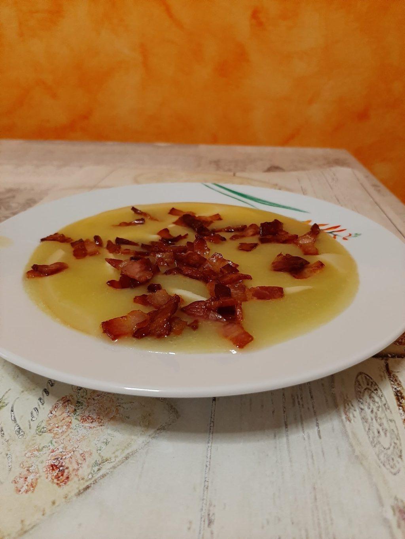 Crema di Zucca Ricca