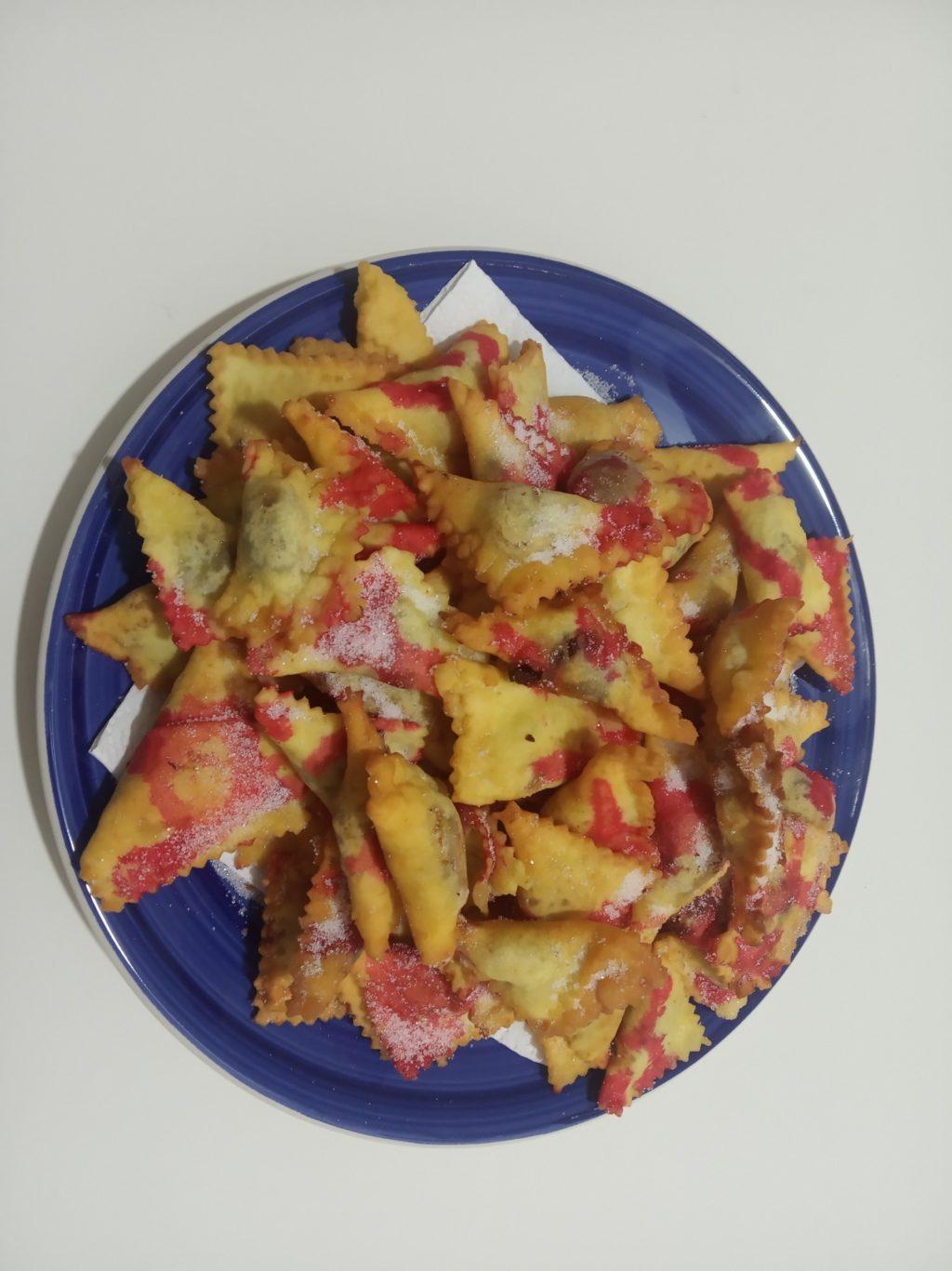 """I Tortellini """"delle Feste"""" della Nonna Modesta"""