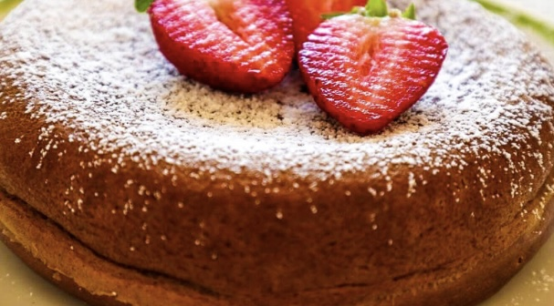 Ciccio Pancake